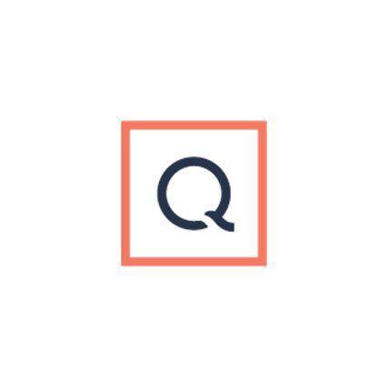 Q V C logo